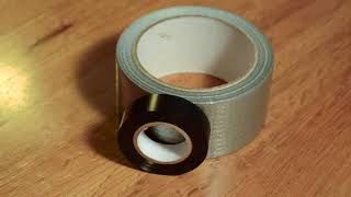 14 Duck Tape Hacks! also some paper clip hacks you may like as well 😜