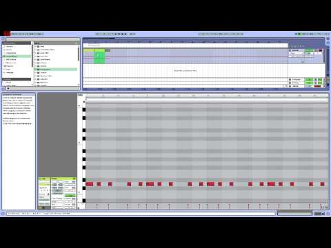 Ableton Quick Tips: How to Pitch using...
