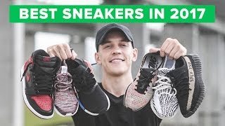 UNISPORT | BEST SNEAKERS FOR FOOTBALLERS | You need these in your closet!