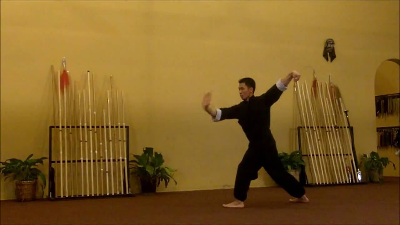 tan tui 4 northern longfist kung fu marysville wa youtube. Black Bedroom Furniture Sets. Home Design Ideas