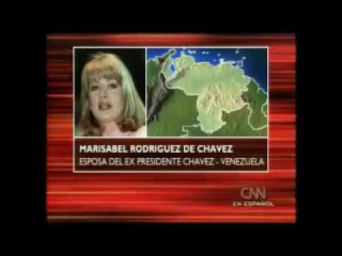 CNN salvó a Chávez... Maduro censura CNN
