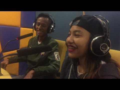 PUTRA FM  - TASHA RAHMAN -  SAMA SAMA TERLUKA & YON   DIRIMU SEMPURNA