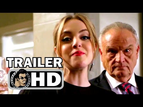DYNASTY Official Series Trailer - Rotten Things (2017) Elizabeth Gillies Netflix Drama HD