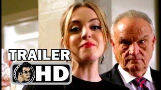 DYNASTY Official Series Trailer - Rotten Things (2017) Elizabeth Gillies Netflix Drama HD