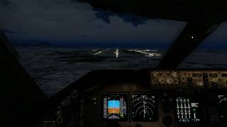 [P3D] B774 Test Flight