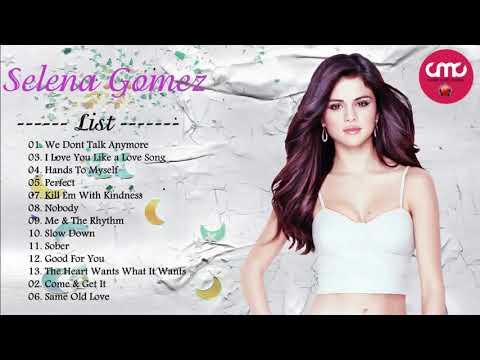 Selena Gomez 席琳娜戈梅茲 精選 典藏