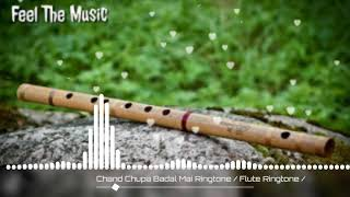 chand chupa badal mein instrumental music ringtone download|status mover