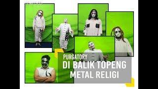 Ngobrol Bareng Purgatory Band, Syiar Islam Dalam Musik Metal
