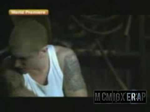 Eminem - Say Goodbye To Hollywood