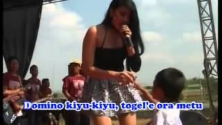 Video Dangdut hot Doremi  Karaoke Voc  Ayuka XPOZZ download MP3, 3GP, MP4, WEBM, AVI, FLV Oktober 2017