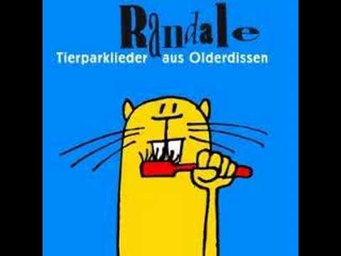Randale - Biberlied (Zähneputzen)