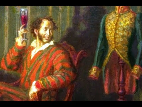 Кто по национальности АС Пушкин – араб, эфиоп, еврей, русский или инопланетянин?