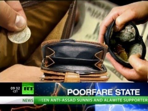 CrossTalk: Poorfare State