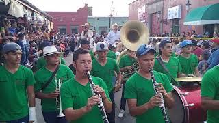 Magdalena Jalisco - Rompimiento Fiestas Patrias 2017 – desfile inaugural Video 08