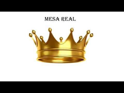 Mesa Real (Para Iniciantes)