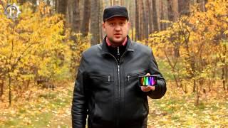 Подробный видеообзор LG Optimus L5 DualSIM (E615) от сайта Ferumm.com