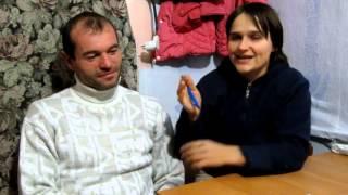 Сім'я Бровченко. Наше ставлення до одягу, їжі, іграшок, косметики та ін. (Частина 2)