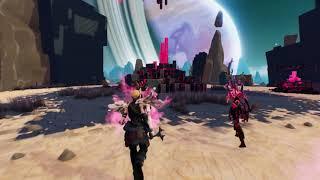 Eden Rising: Supremacy - Open World Co-Op Game Teaser Trailer