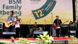 Tuhan Maha Cinta - Nidji (Live Performance) Ancol