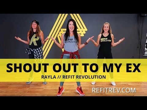 """Shoutout To My Ex"" 
