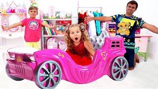 Diana & Roma - Kompilasi Video Kamar Anak