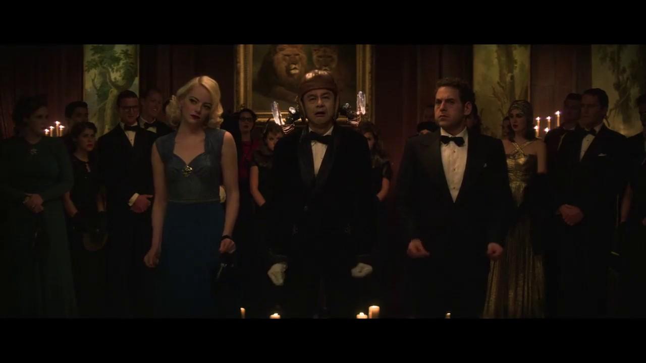 Download Maniac 1x05 - Arlie (Emma Stone) dances