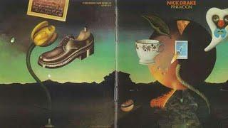 Nick Drake - Parasite LYRICS/LEGENDADO