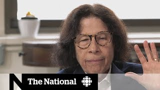Fran Lebowitz speaks out on #MeToo, gun control and Trump
