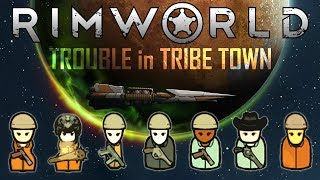 Rimworld Tribal Mods — ZwiftItaly