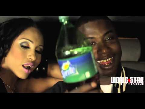 Gucci Mane  Gas and Mud.  Video 2012