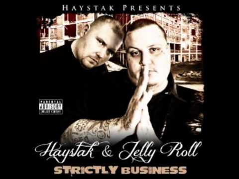 Dont Add Nothing  Haystak & Jelly Roll