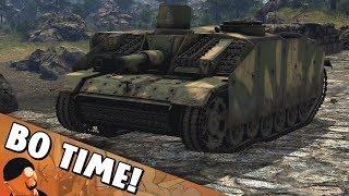 """War Thunder - StuH 42 Ausf. G """"I Blew My Own Legs Off!"""""""