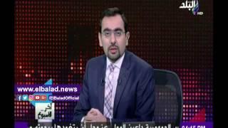 أحمد مجدي يقدم العزاء للواء عباس كامل في وفاة والدته.. فيديو