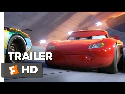 Cars 3 Teaser Trailer #3 | Movieclips Trailers