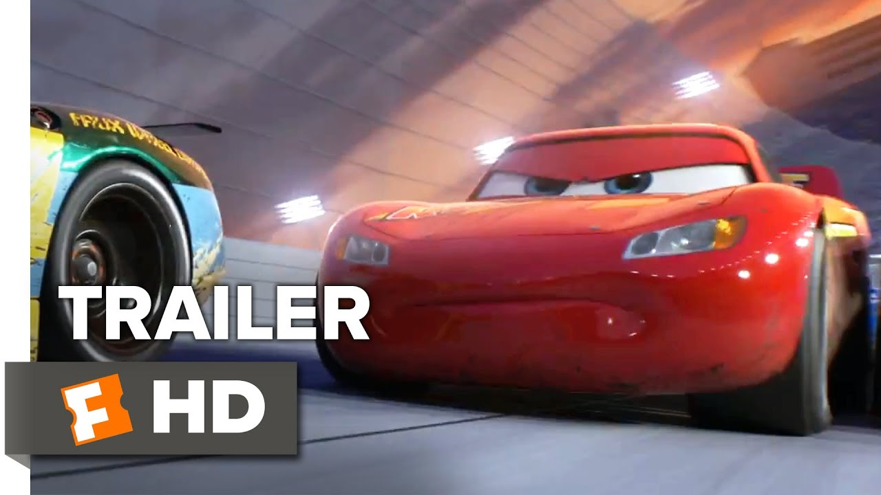 cars 3 teaser trailer 3 movieclips trailers youtube
