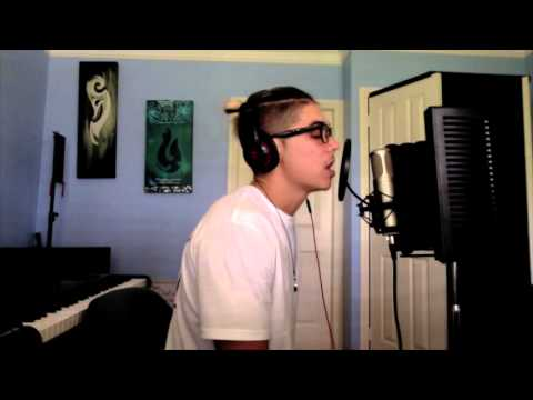 Again - Fetty Wap (William Singe Cover)