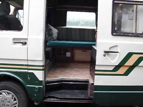 VW LT28 Motorhome campervan For Sale