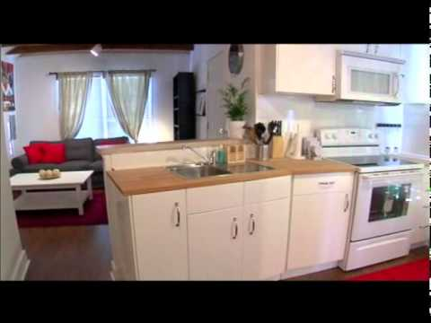 IKEA Houston's Project Row Houses Renovation