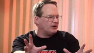 Jim Cornette YouShoot: Joey Styles, Republicans and Modern American Society