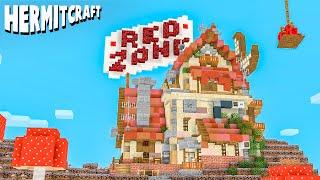 A New Redstone Shop! :: Hermitcraft 7