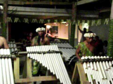Eastern Kiritimati 2011 (Christmas Island )