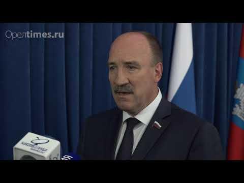 Депутаты облсовета добавили льгот орловским ветеранам