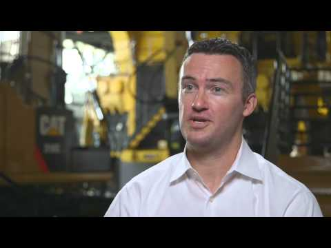 Caterpillar Careers: Working with Talented and Diverse Individuals