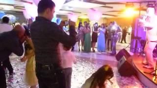 Сосо на свадьбе в Анапе!!.MOV