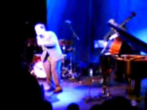 Finale - Kurt Elling Live Diesel Playhouse, Toronto, ON