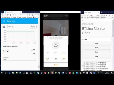 Sdomotica - Home Assistant - MHserver1 - Myhome_up - 4691