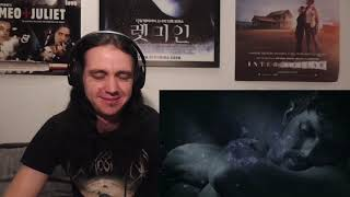 Joachim Witt - Dämon (Lyric Video) Reaction/ Review