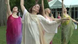 The Nassau County Museum of Art presents MidSummer Magic: Zeus