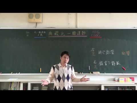 【潘彥宏老師】基礎生物(上) 21 | 第三章動物的構造與功能  第二節 消化