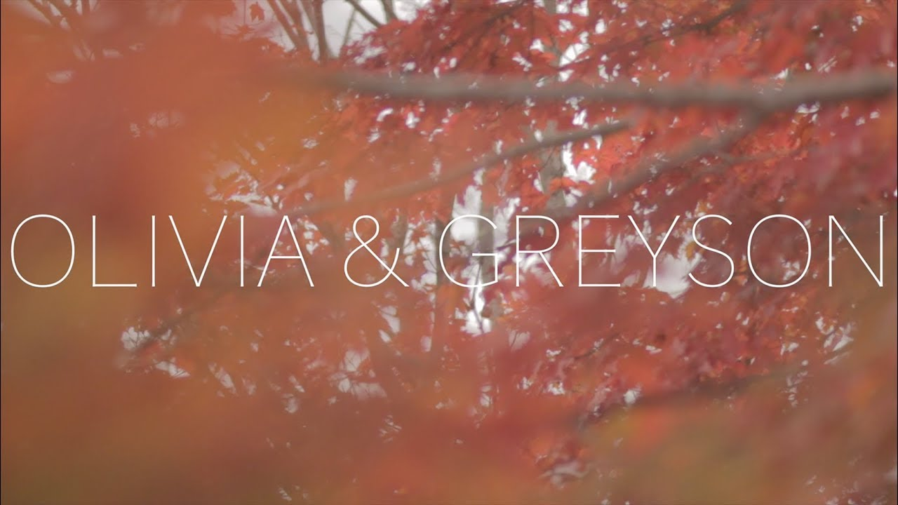 OLIVIA & GREYSON Teaser